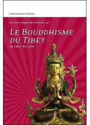 Le Bouddhisme du Tibet