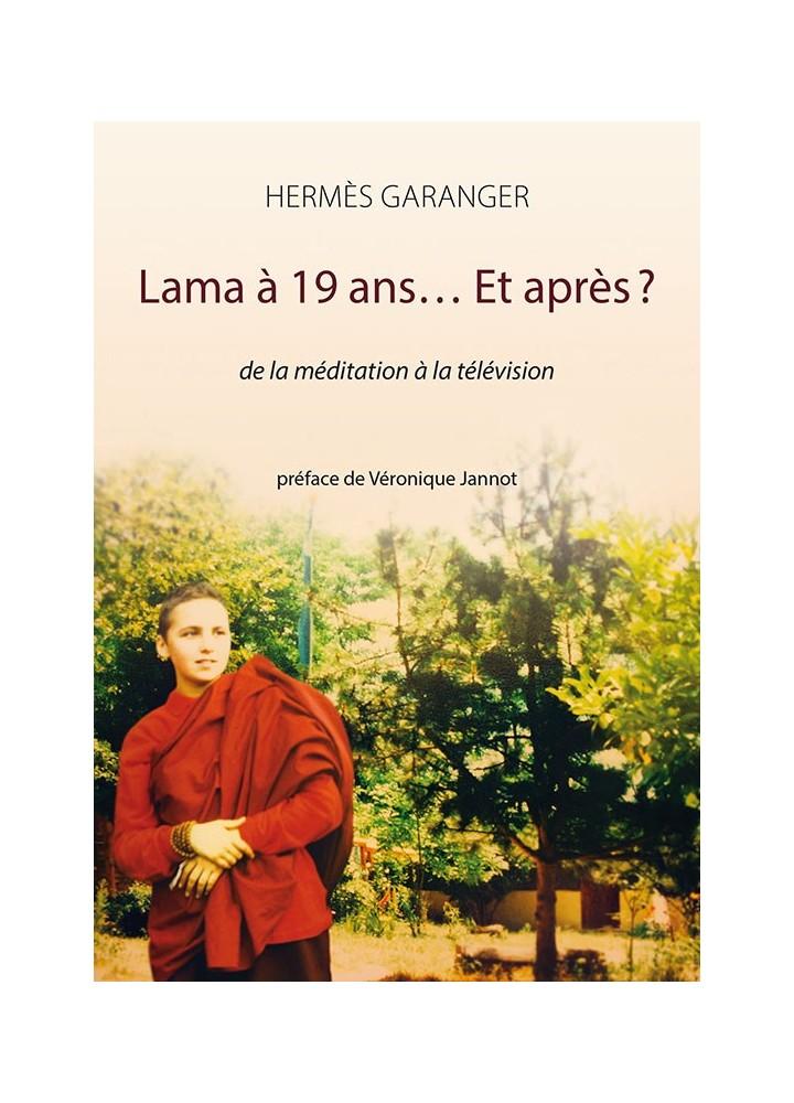 hermès garanger Lama bouddhisme tibétain