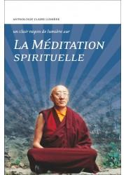 méditation spiritualité bouddhisme
