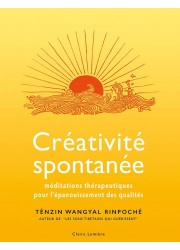 Créativité spontanée