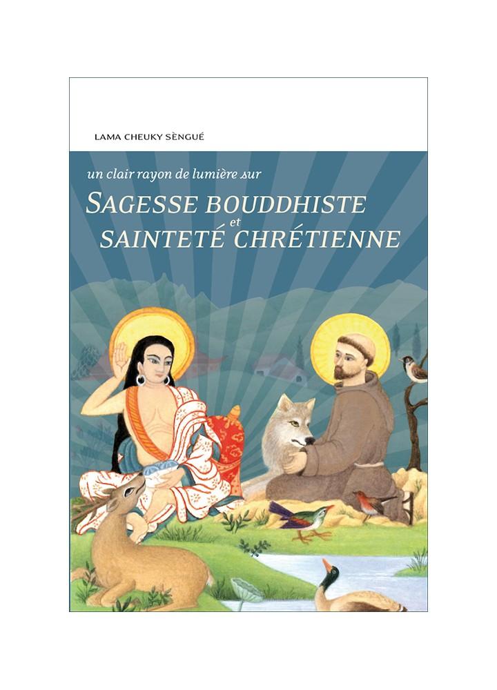 Livre : bouddhisme christianisme
