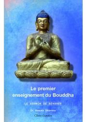 Bouddha enseignement bouddhisme Sarnath