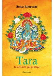 Tara divinité Tibet