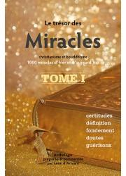 Le Trésor des Miracles tome 1