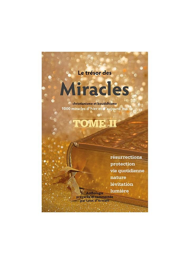 livre miracles christianisme bouddhisme