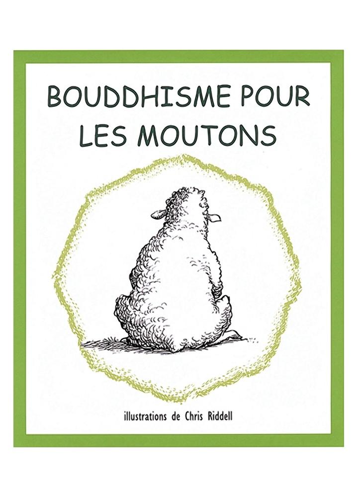 Livre bouddhiste des éditions Claire Lumière. Karma, cadeau bouddhisme.