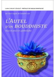 L'Autel d'un bouddhiste