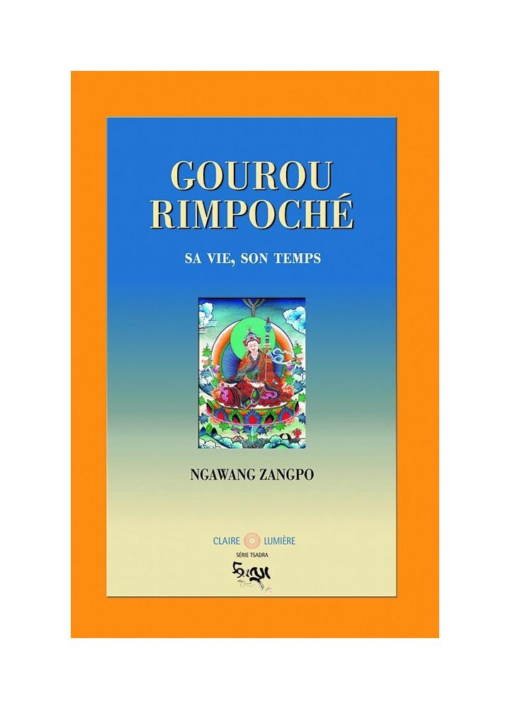 Livre des éditions Claire Lumière. Bouddhisme tibétain. Biographie grand maître