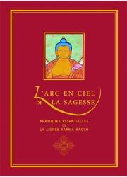 Livre des éditions Claire Lumière. Bouddhisme tibétain. pratique