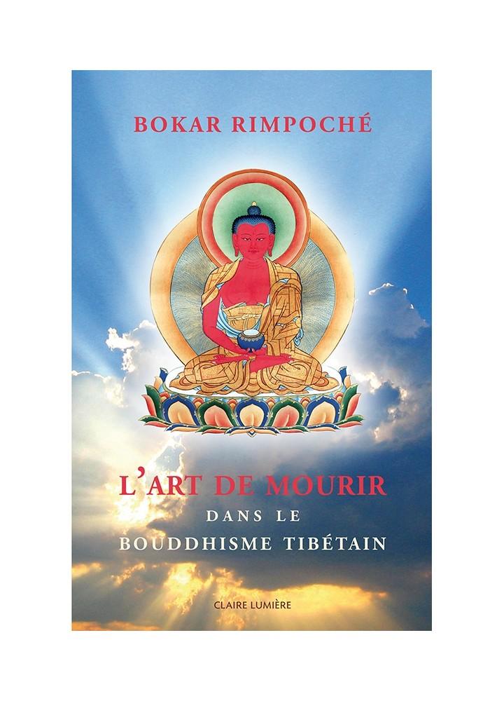 mort bouddhisme tibet