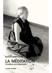 La Méditation, conseils aux débutants