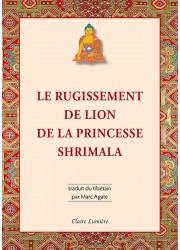 Livre des éditions Claire Lumière. Bouddhisme tibétain. Femme dans le bouddhisme. Enseignement donnés par une femme bouddhiste