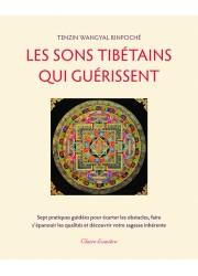 Les Sons tibétains qui guérissent
