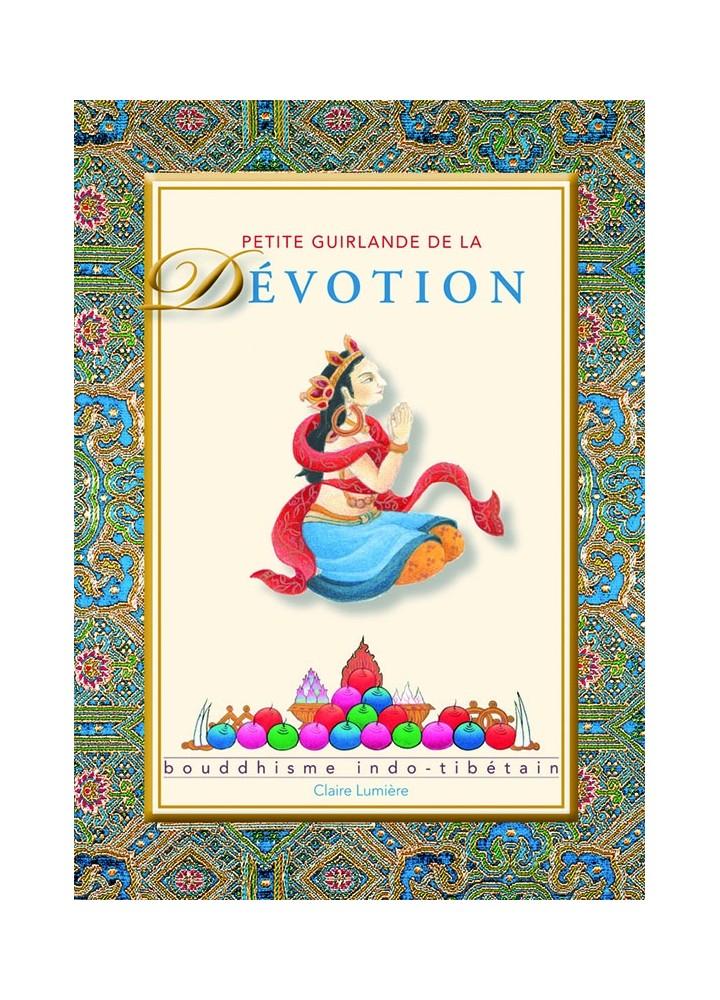 Livre des éditions Claire Lumière. Bouddhisme tibétain. Images devotion