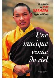 Livre des éditions Claire Lumière. Bouddhisme tibétain. Biographie et enseignement d'un grand maître bouddhiste