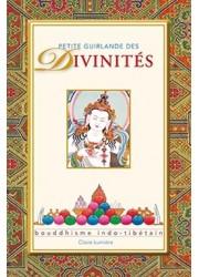 Livre des éditions Claire Lumière. Bouddhisme tibétain. Divinités beau livre