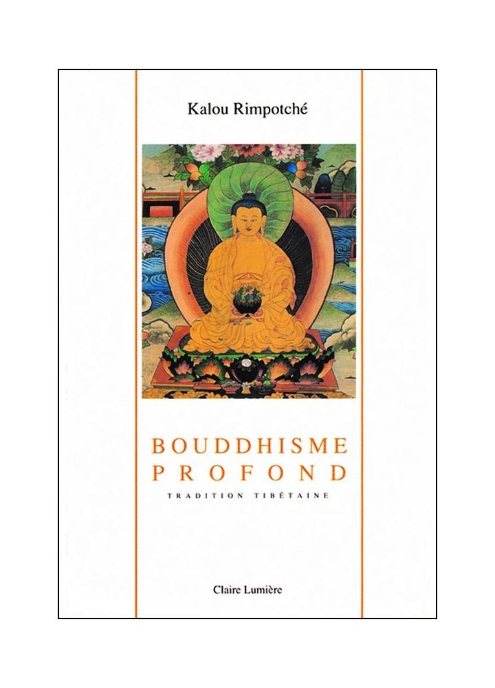 Livre des éditions Claire Lumière. Bouddhisme tibétain. Enseignement sagesse. Karma. Grands Maîtres