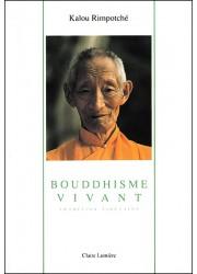 Bouddhisme vivant
